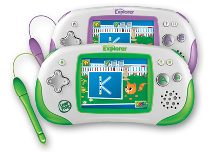 REVIEW: Leapster Explorer