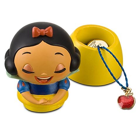 SPOTTED: Kidada for Disney