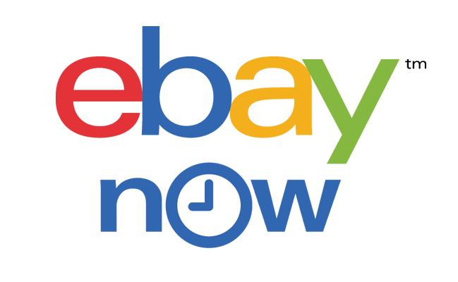 Instant Gratification with eBay Now | MOM CONFESSIONALS by