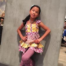 Momtrends Back to School Bash - Matilda Jane Clothing Fall 2015 Collection