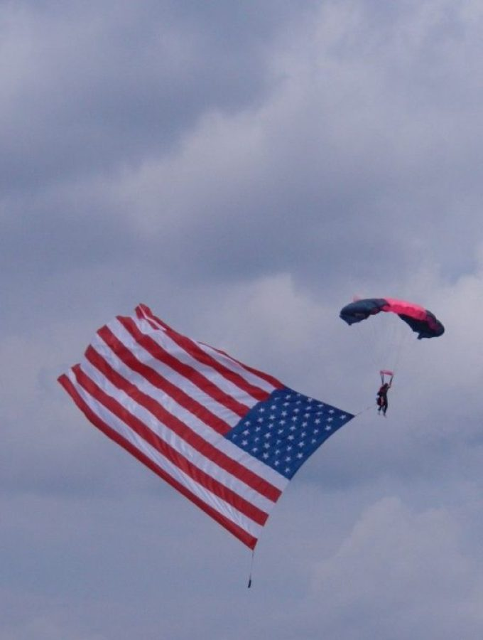 Airventure – 2013 – For the love of airplanes!