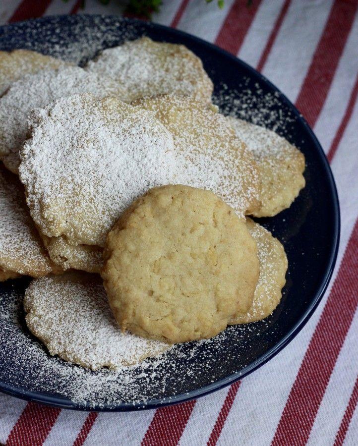 Surprise Ingredient Cookies