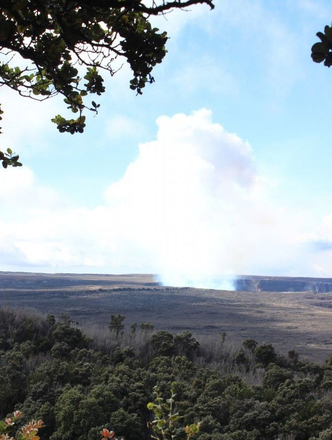 Visiting The Big Island of Hawaii