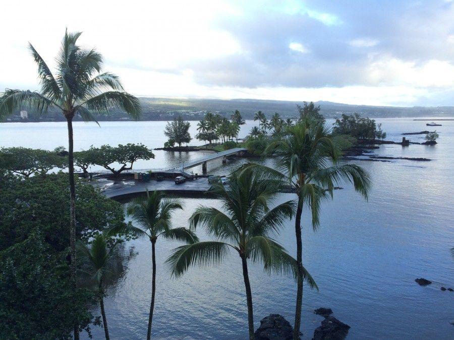 The Big Island - Hawaii