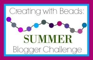 Summer Blogger Challenge Header Revised