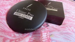 Faces Compact Review