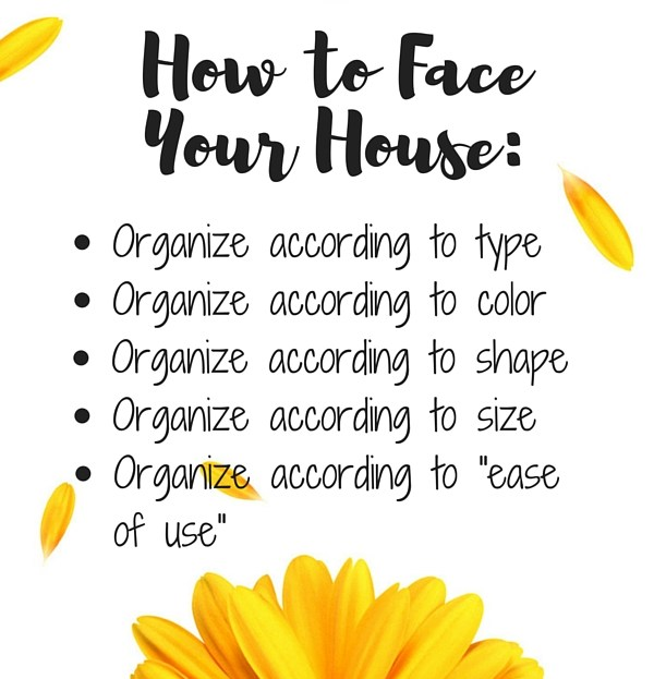 How to Face Your House_