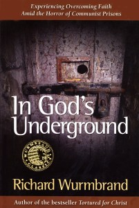 In God's Underground