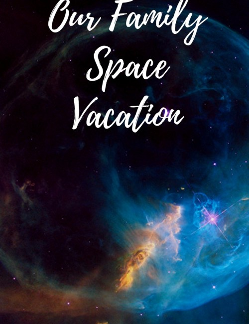 Our Space Vacation