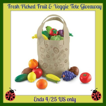 freshveggietote button