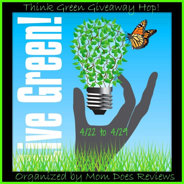 think greenhop button