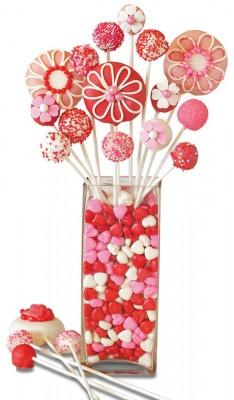 edible bouquet