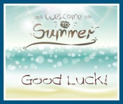 Summer good luck