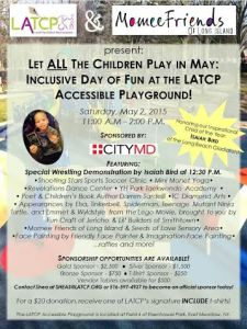 latcp event may 2nd