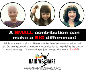 hair we care donation