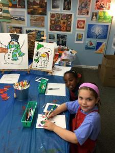 creative art studio 3