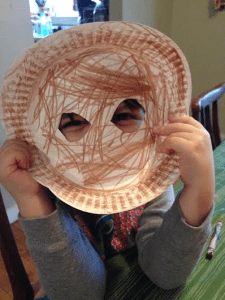 lion mask 6