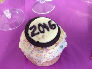 new years cupcakes 1
