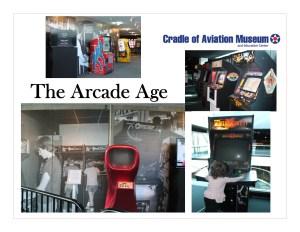 arcade age