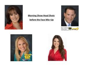 Morning Show Head shots