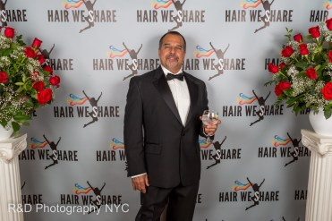 hair we share party
