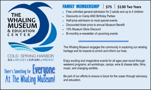 whaling museum Family Membership Description (1)