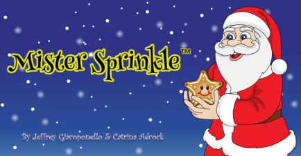 mister sprinkle logo