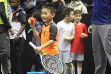 tennis expo 2