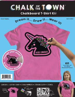 chalk of the town tee.png