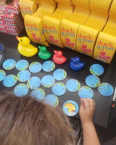 duck a roo 1