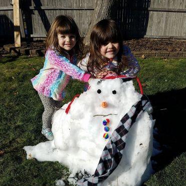 snowman 4