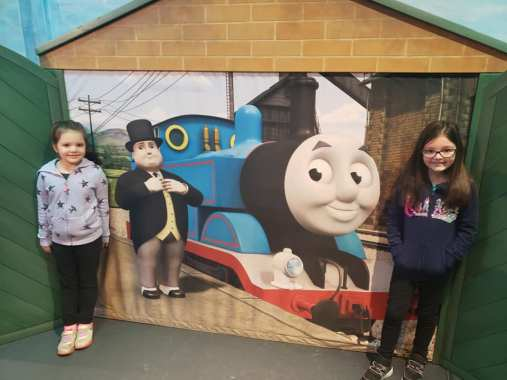 thomas the train 7