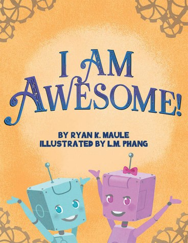 i am awesome book