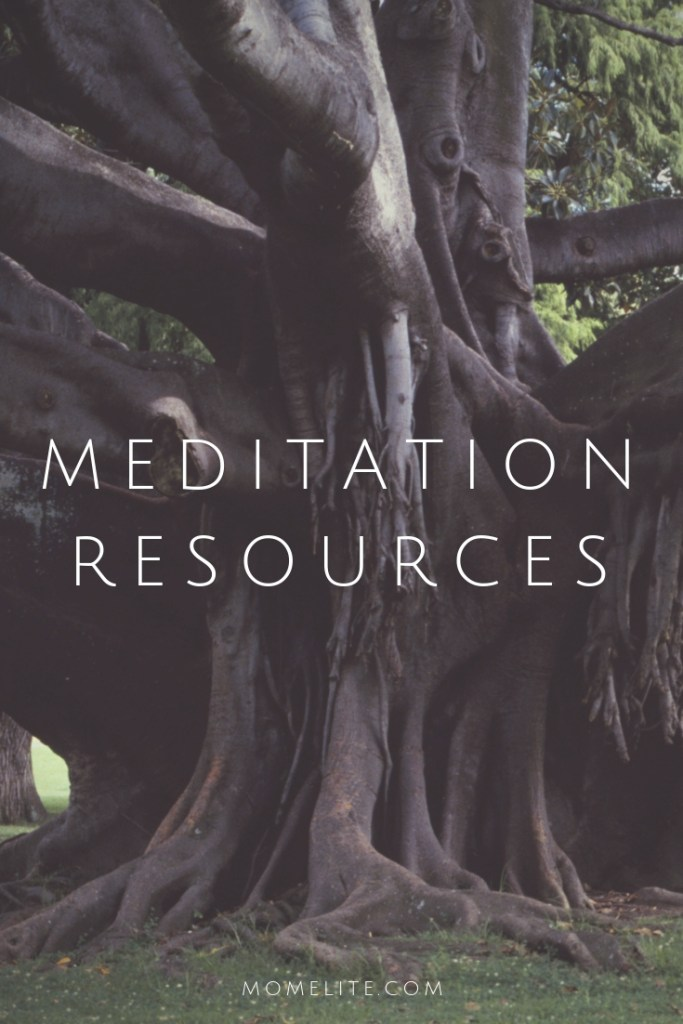 Meditation Resources