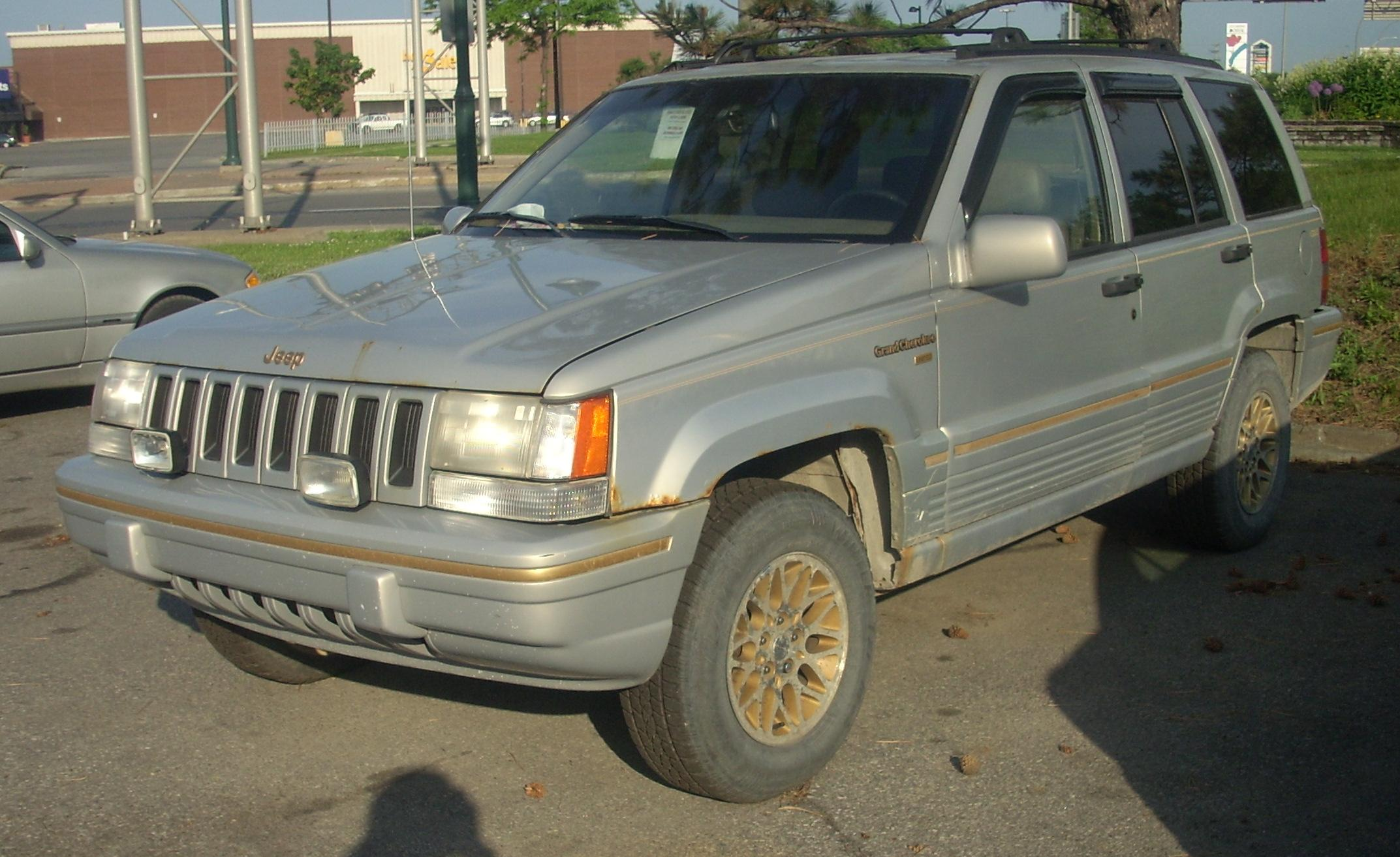 1981 Jeep Cherokee Sale