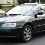 2001 Acura Tl Information And Photos Momentcar