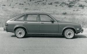 1983 Chevrolet Chevette Wiring Diagram | Wiring Library