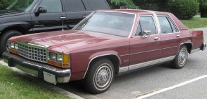 1980 Ford LTD  Information and photos  MOMENTcar
