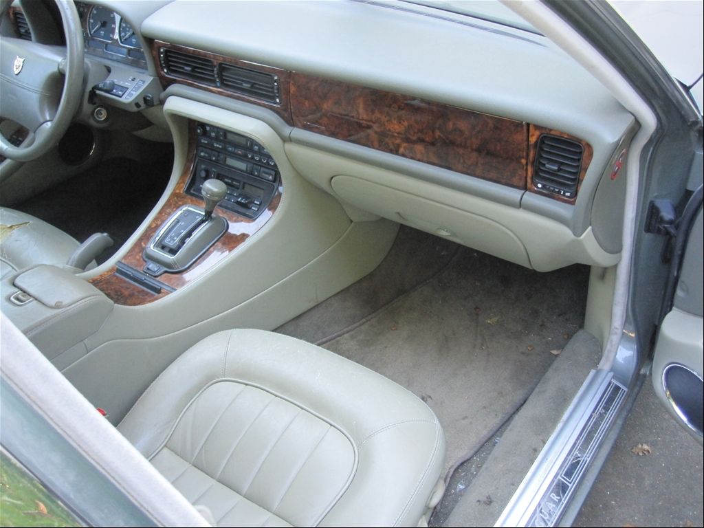 jaguar xjseries 1997 8?resize=665%2C499 jaguar xj6 1997 best jaguar in the word 2017 1988 XJ6 Vanden Plas at couponss.co