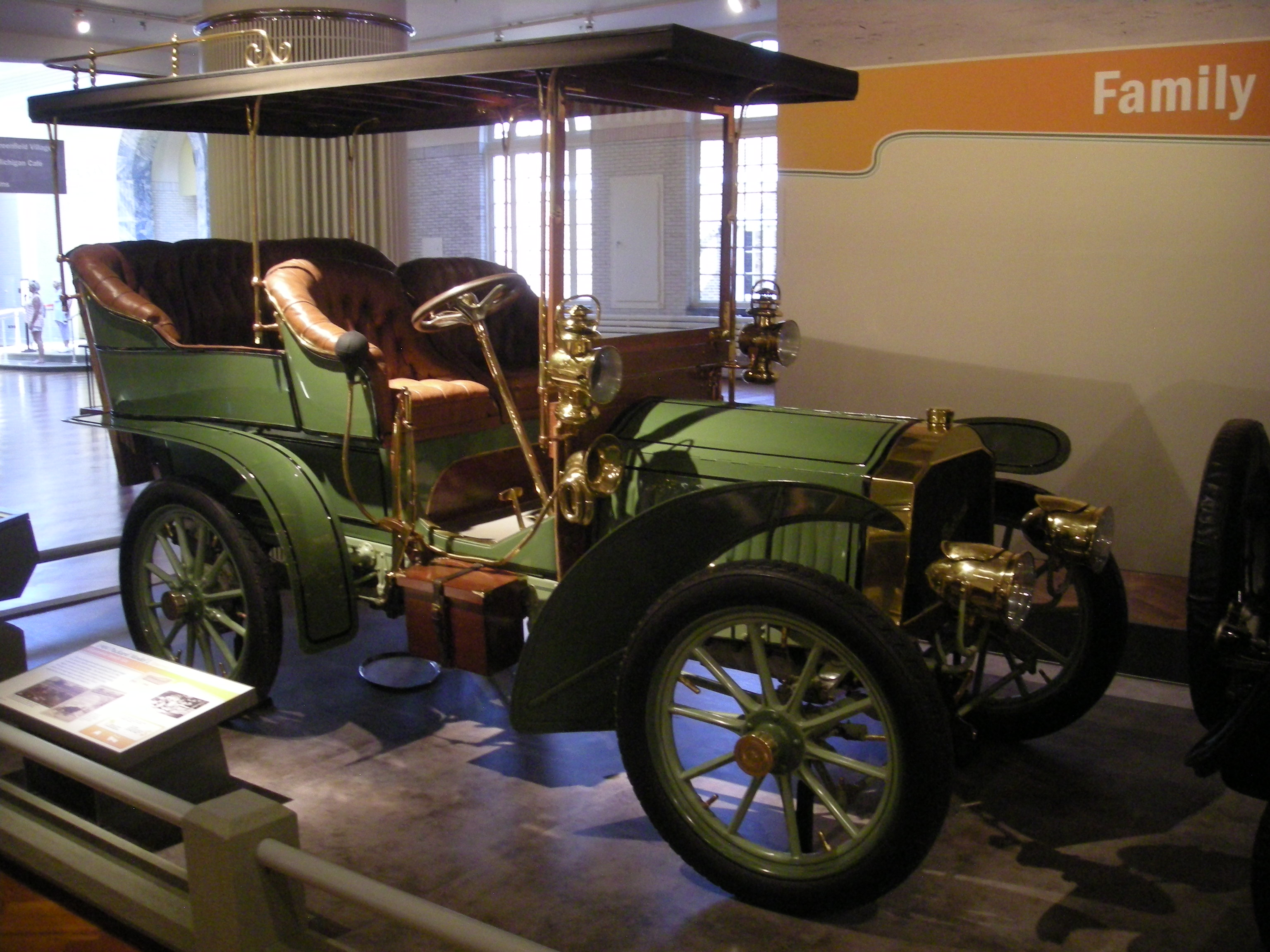 1904 Packard Model L Information And Photos MOMENTcar