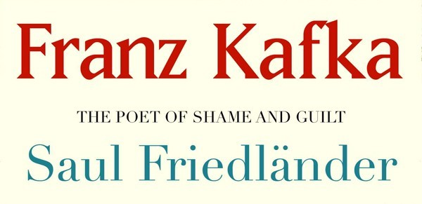Book Review | Franz Kafka: The Poet of Shame and Guilt