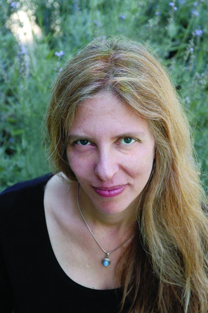 Nadine Epstein Headshot