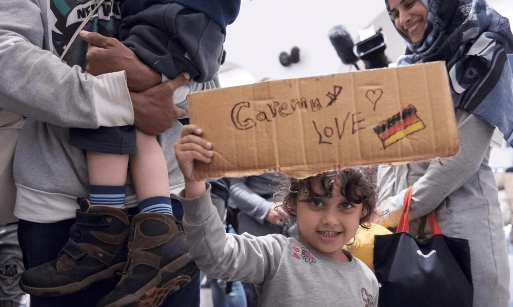 syrian-family-germany