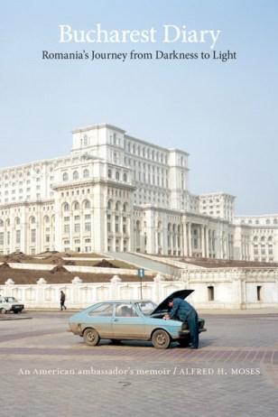 Bucharest Diary