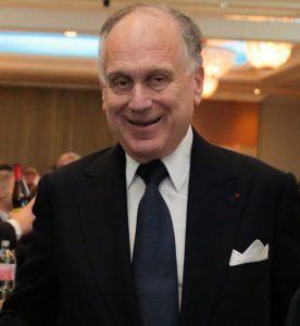 Ron Lauder