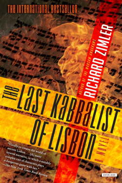 the last kabbalist