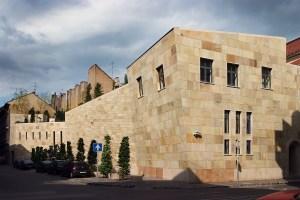 Photo: Holocast Memorial Center