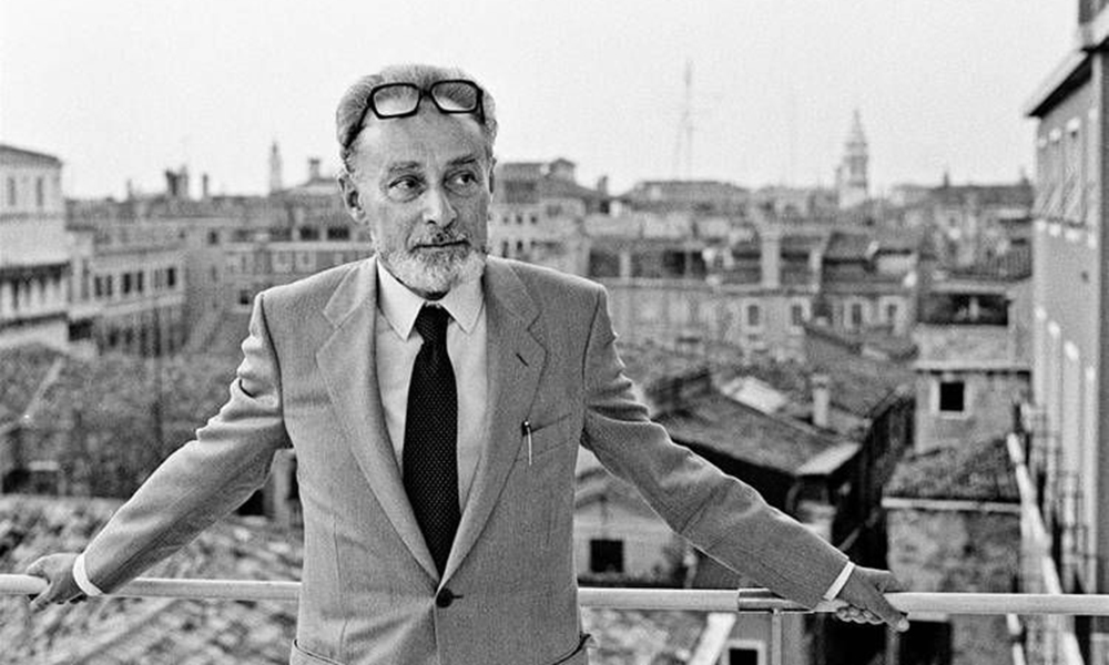 Primo Levi's Work Outshines His Murky Death