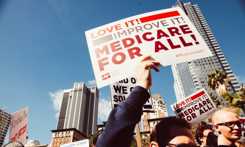 Debate | Should There Be Medicare for All?