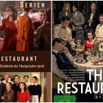 What to Watch: 'The Restaurant,' Swedish Cuisine, with a Jewish Flavor